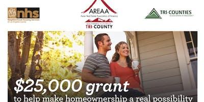 NeighborhoodLIFT Grant Homebuyer Information Seminar