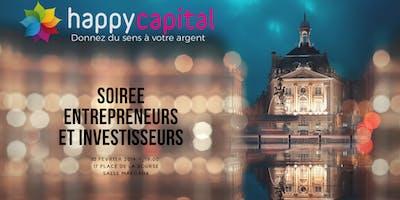 Venez rencontrer des entreprises non cotées Place de la Bourse !