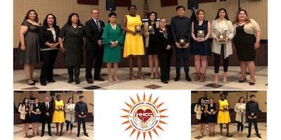 HHCC 2019 Scholarship Award Ceremony