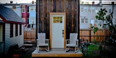 Creative Solutions: Affordable Housing Think Tank