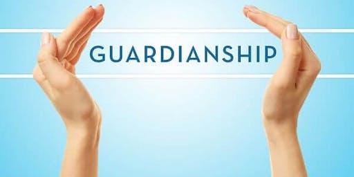 Guardianship-Start to Finish