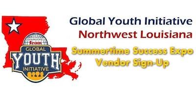 Global Youth Initiative NWLA: Kidpreneur Success Expo (Vendor and Sponsor Registration)