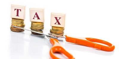 How to minimize taxes on Trusts and Probate Estates