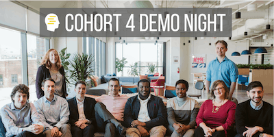 Project Shift Demo Night!