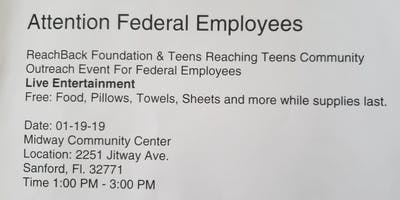 Attention Federal Employees