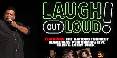 Laugh Out Loud Wednesdays
