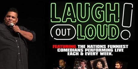 Laugh Out Loud Wednesdays tickets