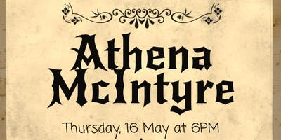 Athena McIntyre