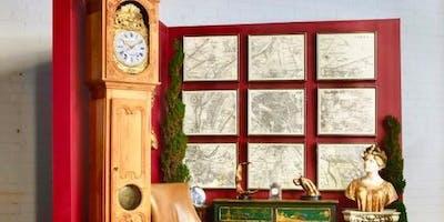 DTLA Collections & Estates Auction