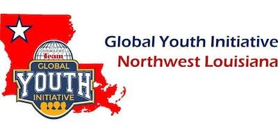 Global Youth Initiative NWLA: YOU Matter Keynote + Cane's Gift Card Giveaway