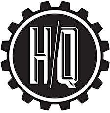 HQ Raleigh logo