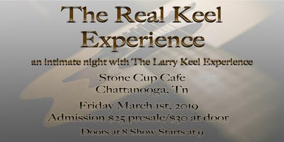 The Real Keel Experience