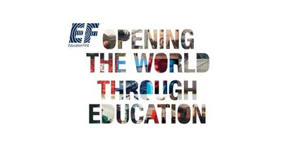 EF Educational Tours: Global Education-Networking, Mix, & Mingle Event!