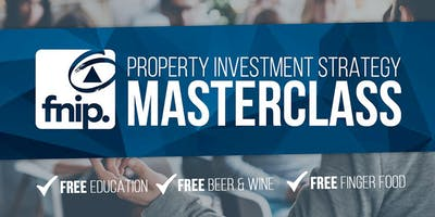 INVESTMENT PROPERTY MASTERCLASS