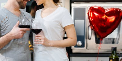 A Night in Italy: Couple's Cooking Class