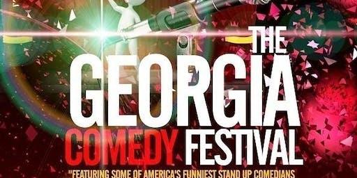 GA Comedy Fest in Buckhead