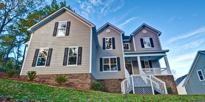 Forest Acres Open House- New Construction