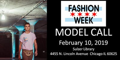 Model Call #1 for Chicago\