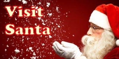 Caring Santa 12/01/2019