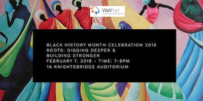 WellFort Presents: ROOTS: Digging Deeper and Building Stronger