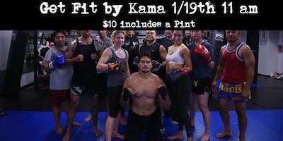 Getfit Kama
