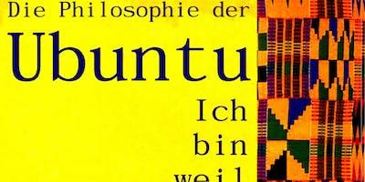 Theosophy talks - Die Philosophie der Ubuntu