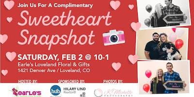 Sweetheart Snapshots