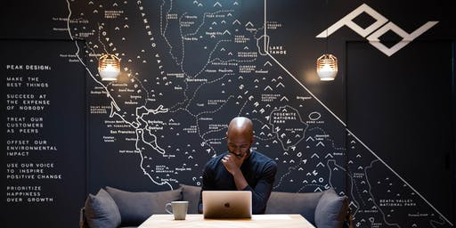 Peak Design: Coworking for Creatives