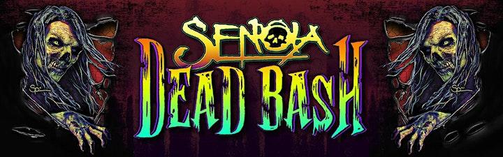 2nd Annual Senoia Dead Bash image