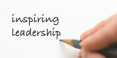 AFP Okangan: Inspiring Leadership in Philanthropy WORKSHOP with Diane Lloyd