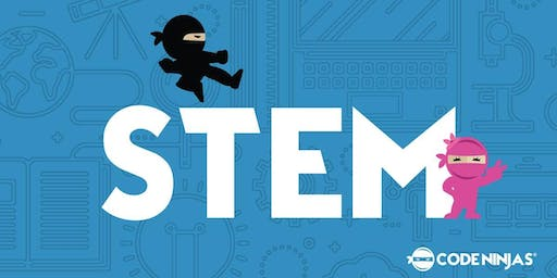 School's Out Full-Day STEM Activities Camps! (Oct 14th & 15th)