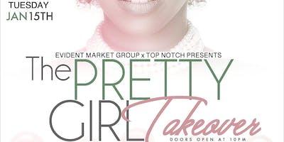 TRAPNB :: PRETTY GIRL TAKEOVER