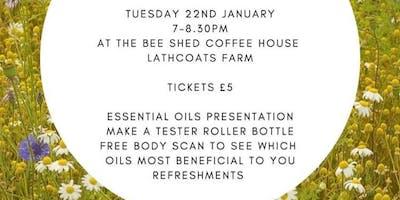 Intro Essential Oils