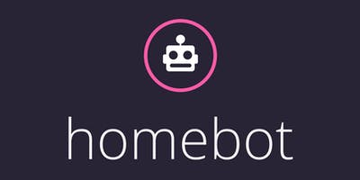 Homebot Presentation by CEO and Co-Founder Ernie Graham