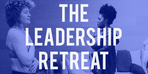 the Leadership Retreat