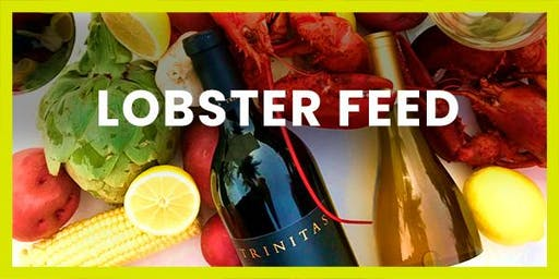 Lobster Feed