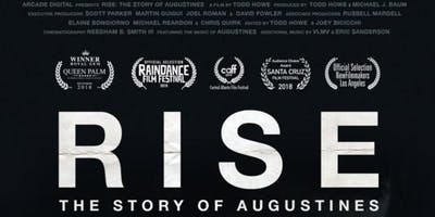 RISE: Story of the Augustines - Feature Documentary