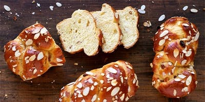 Baking Skills Series: Brioche Cooking Class