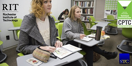 CPTC Exam Prep Training at RIT tickets