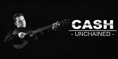 Cash Unchained - A Tribute to Johnny Cash