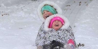 """Storytime Wednesday, January 23rd  """"Snow, Snow, Snow!"""""""