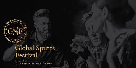 Global Spirits Festival 2020 tickets