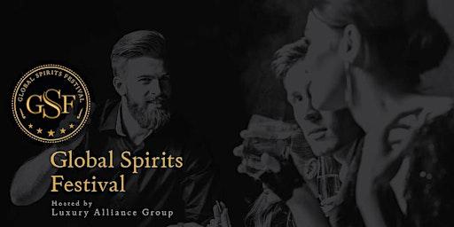 Global Spirits Festival 2020