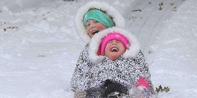 "Storytime Thursday, January 24th  ""Snow, Snow, Snow!"""