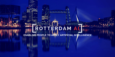 Rotterdam AI #1Meetup: Deep learning in Computer Vision