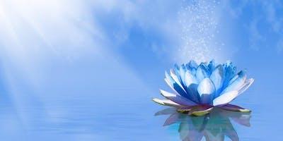 Self Healing Evening Retreat