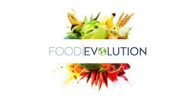 Screening of Food Evolution