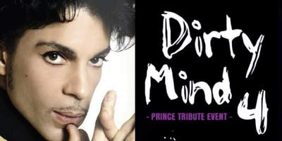 Dirty Mind IV- The Annual Prince Tribute