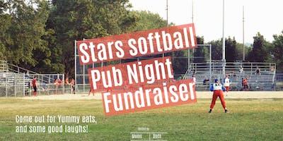 U14 North Shore Stars Pub Night!