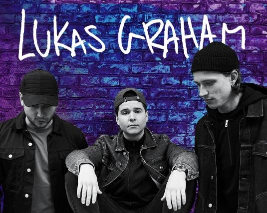 Lukas Grahmam